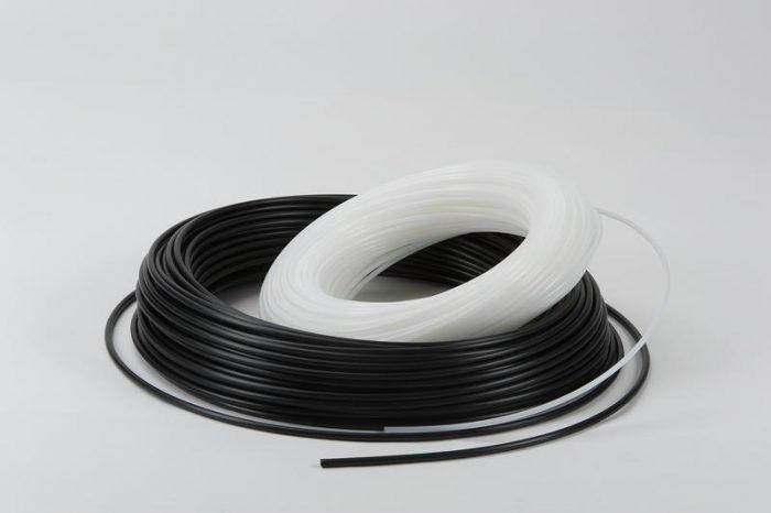 tubo polietilene