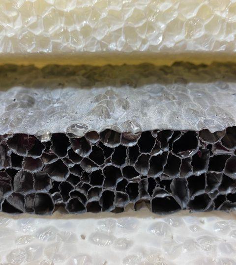 Polietilene Espanso Semirigido- Stratocell – Wishper